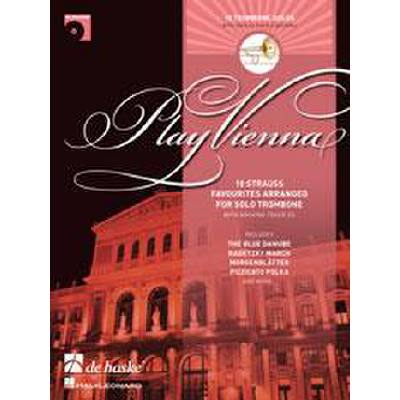 play-vienna, 20.00 EUR @ notenbuch-de