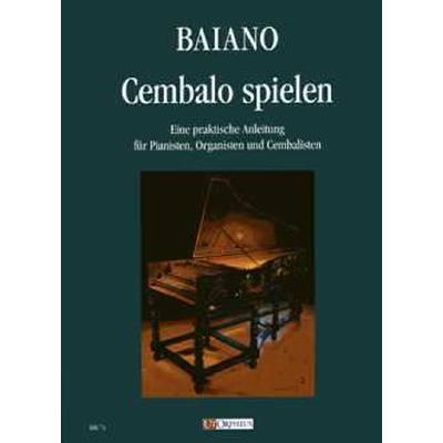 cembalo-spielen