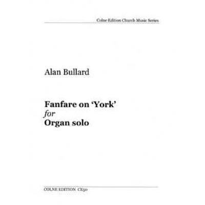 Fanfare on York