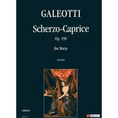 SCHERZO CAPRICE op 159
