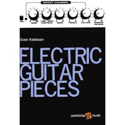 Electric Guitar pieces