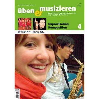 Ueben + Musizieren 4 2009