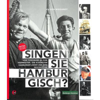 singen-sie-hamburgisch, 19.95 EUR @ notenbuch-de