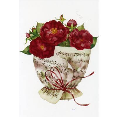 doppelkarte-rosen