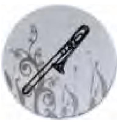 schluesselanhaenger-einseitig-posaune