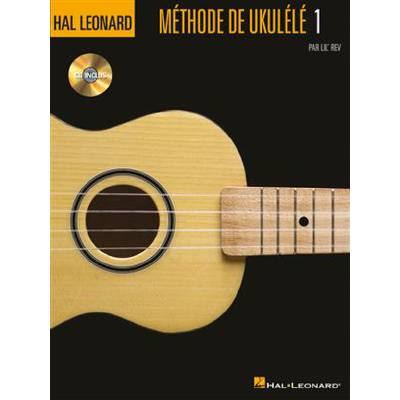 METHODE DE UKULELE 1