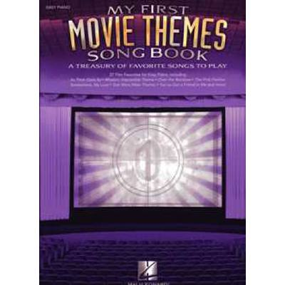 my-first-movie-themes-songbook