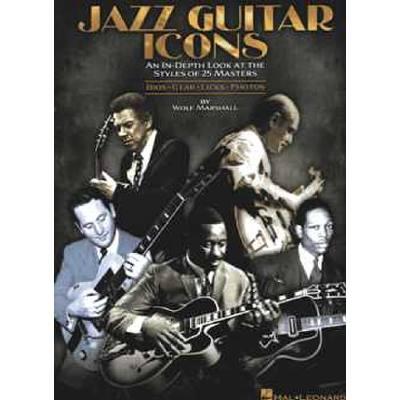 jazz-guitar-icons