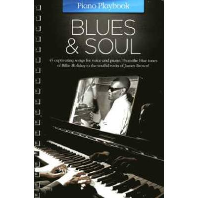 Blues + Soul