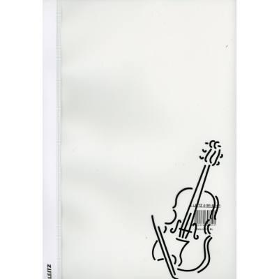 schnellhefter-violine