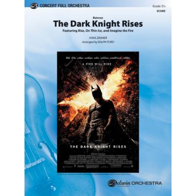 The dark knight rises | Batman