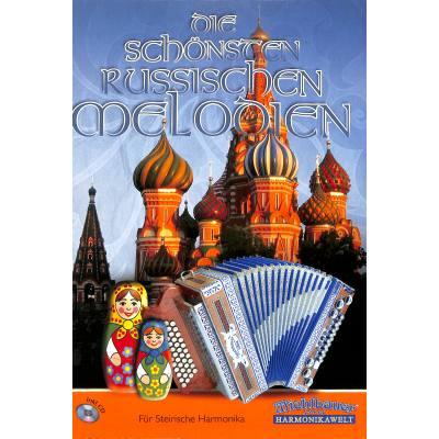 die-schonsten-russischen-melodien