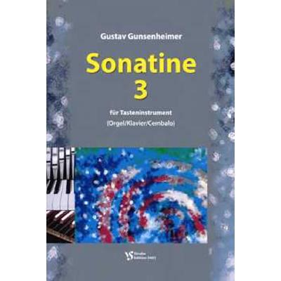 SONATINE 3