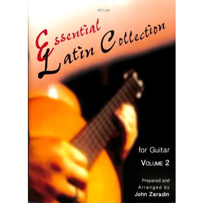 Essential Latin Collection 2