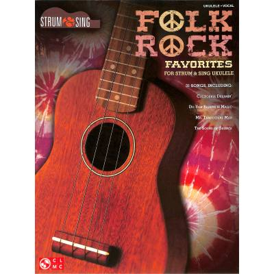 Folk Rock Favorites