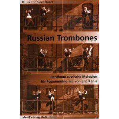 Russian Trombones