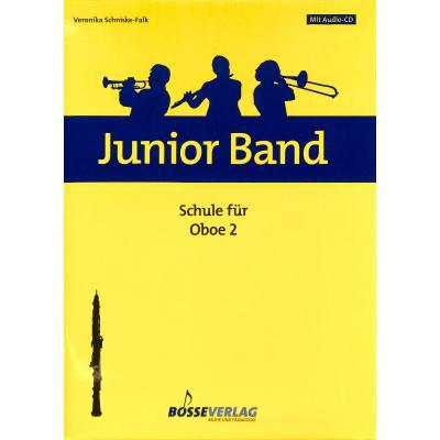 Junior Band - Schule 2