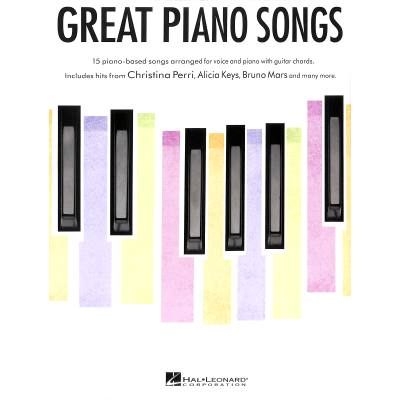 great-piano-songs