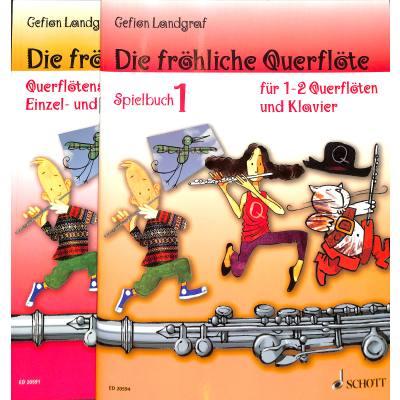 die-frohliche-querflote-1-die-frohliche-querflote-spielbuch-1