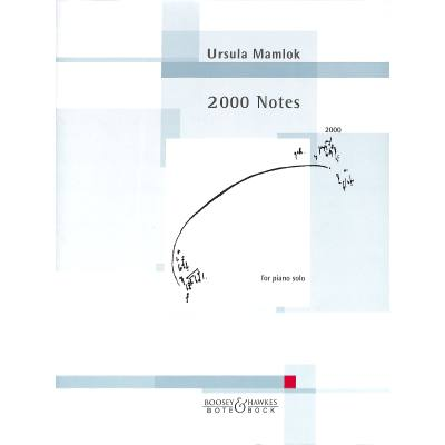 2000-notes