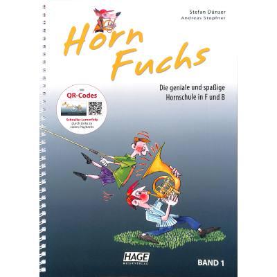 horn-fuchs
