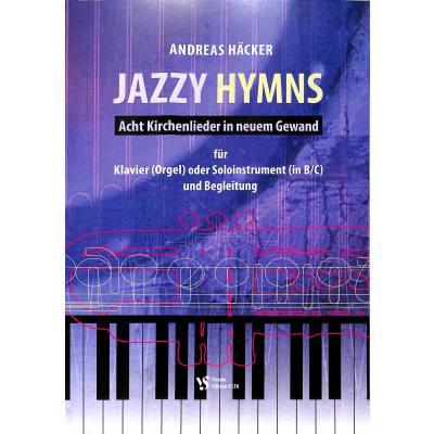 jazzy-hymns