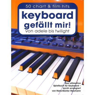 keyboard-gefaellt-mir