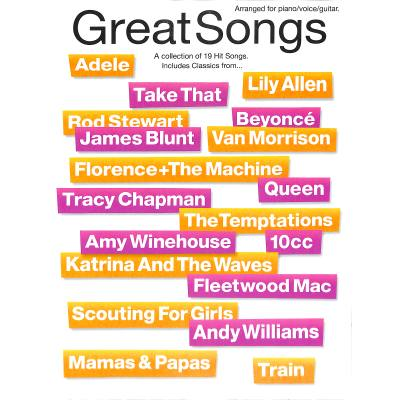 great-songs