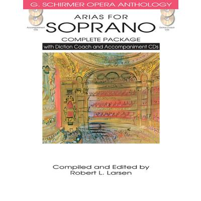 arias-for-soprano
