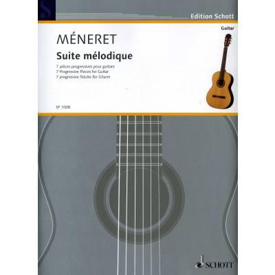 Suite melodique