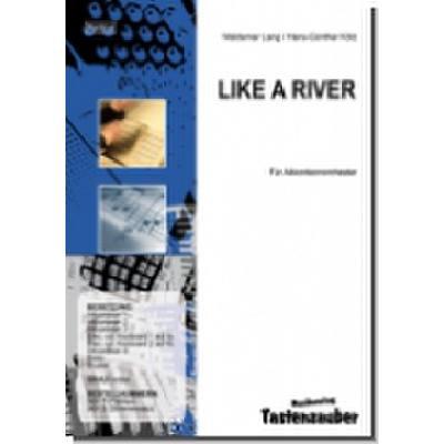 like-a-river