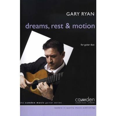 Dreams rest + motion