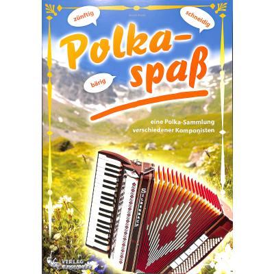Polkaspass