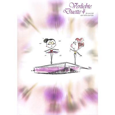 Verliebte Duette 4