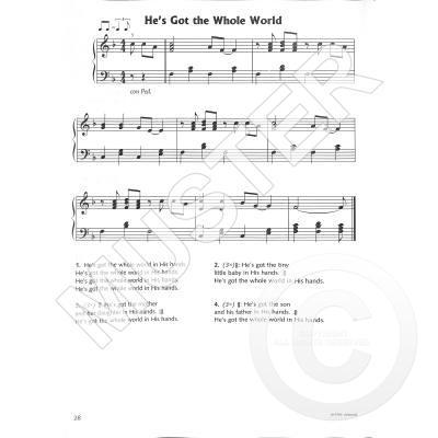 Noten Weihnachtslieder Klavier.Weihnachtslieder Am Klavier