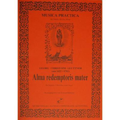 alma-redemptoris-mater