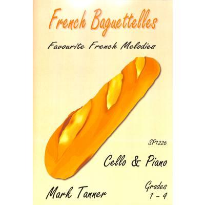french-baguettelles