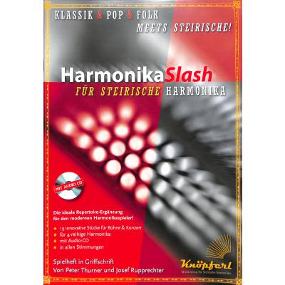 harmonika-slash