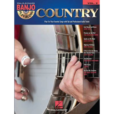country, 18.00 EUR @ notenbuch-de