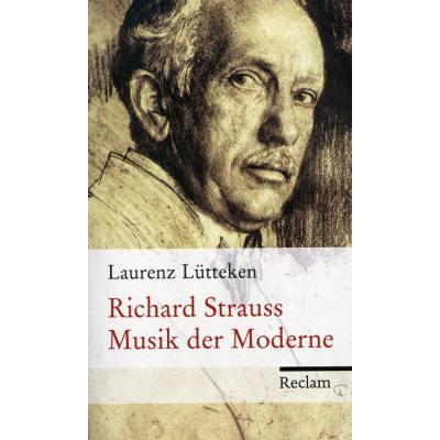 Richard Strauss - Musik der Moderne