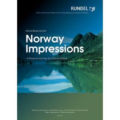 norway-impressions