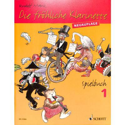 die-frohliche-klarinette-1-spielbuch