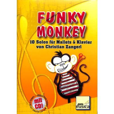 funky-monkey