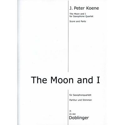 the-moon-and-i
