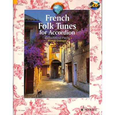 french-folk-tunes