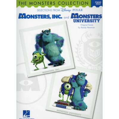 the-monsters-collection