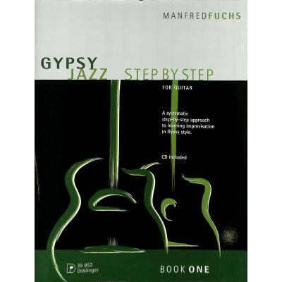 Gypsy Jazz - step by step