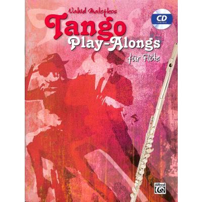 Tango play alongs