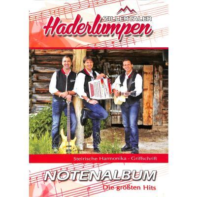 notenalbum-die-grossten-hits