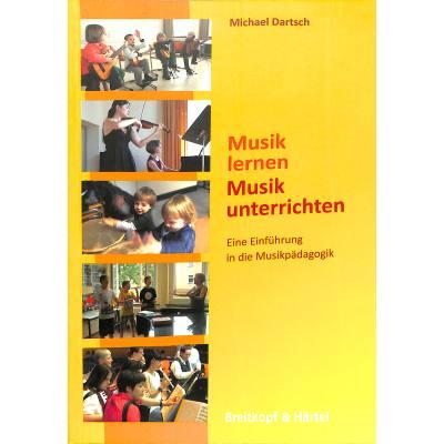 Musik lernen Musik unterrichten